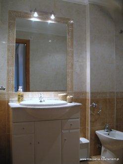 Hiszpania. Apartament nad Morzem - Costa Blanca - Alicante